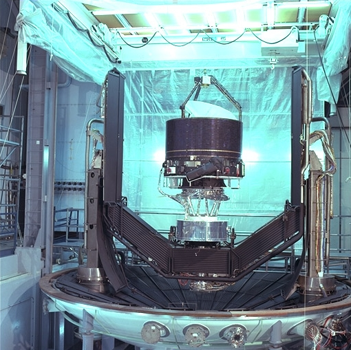 giotto spacecraft - photo #16