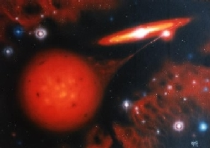 cataclysmic variable stars warner brian